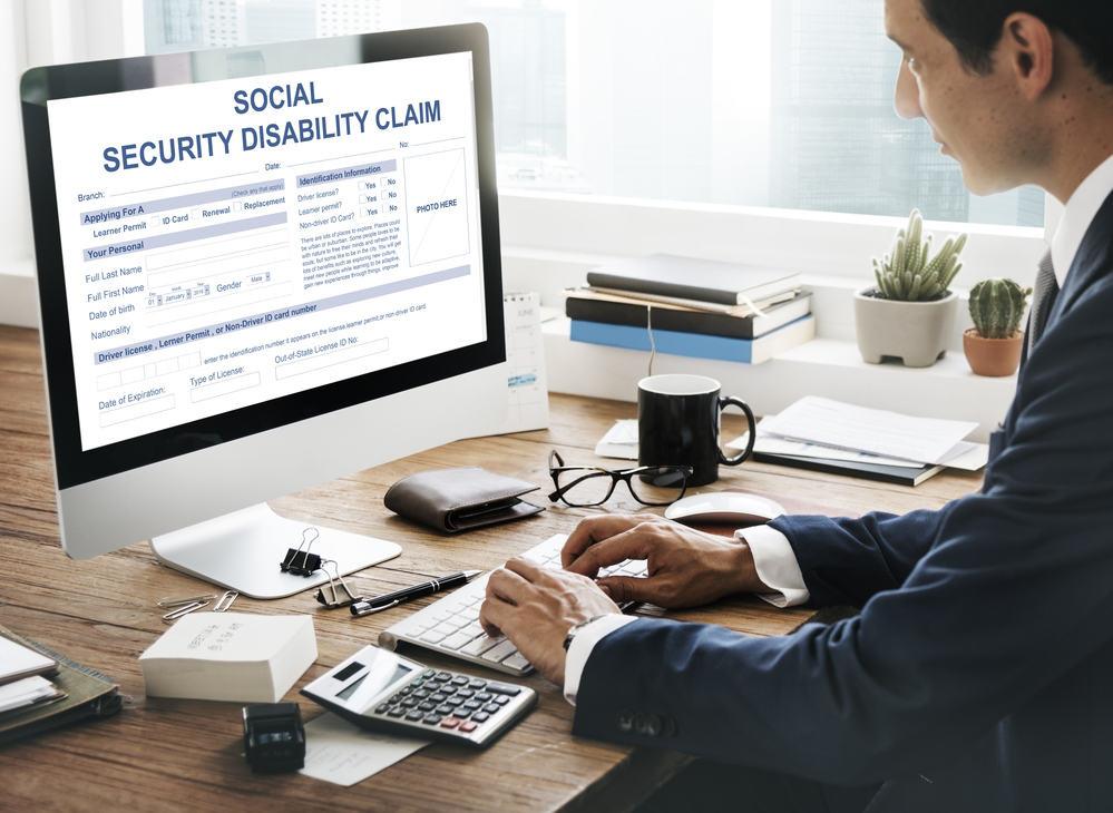 How to File A Disability Claim