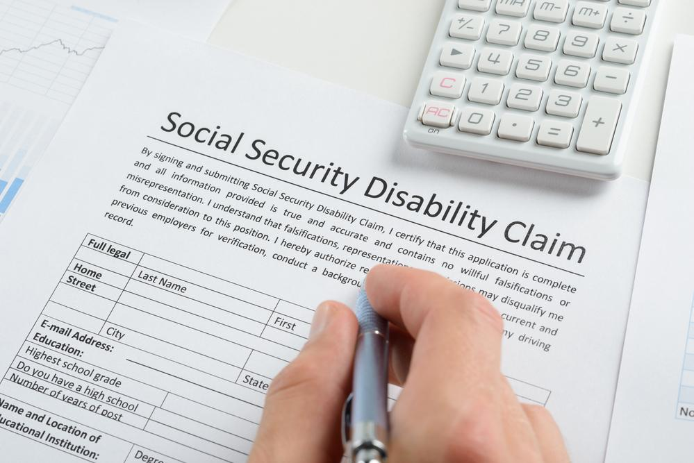 Applying for Disability at Age 50 or Older