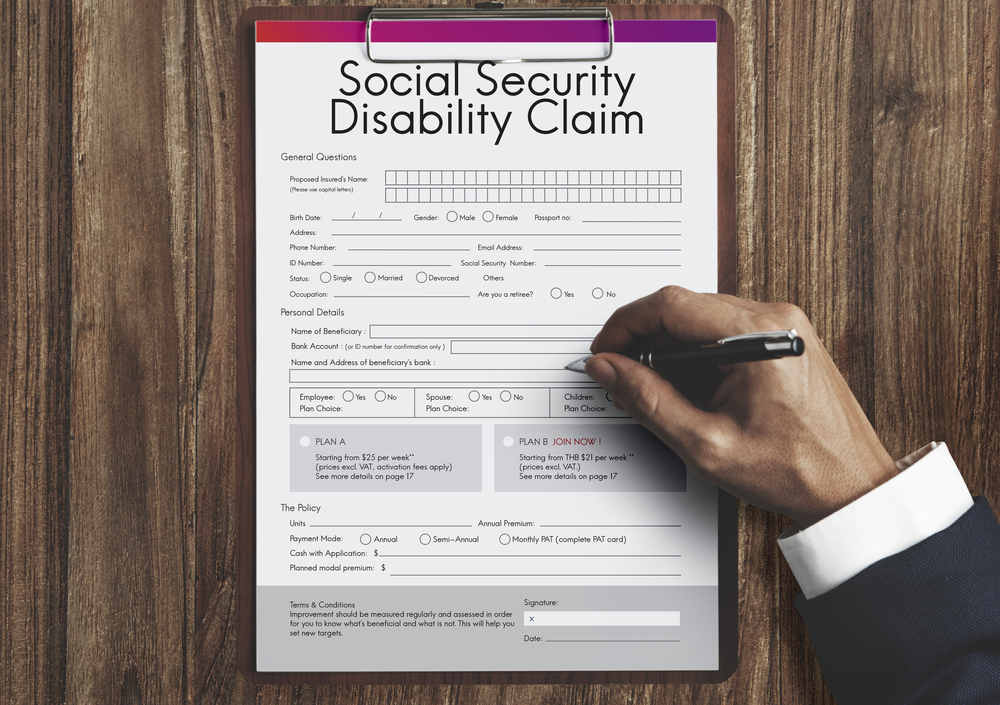 Disability and Social Security