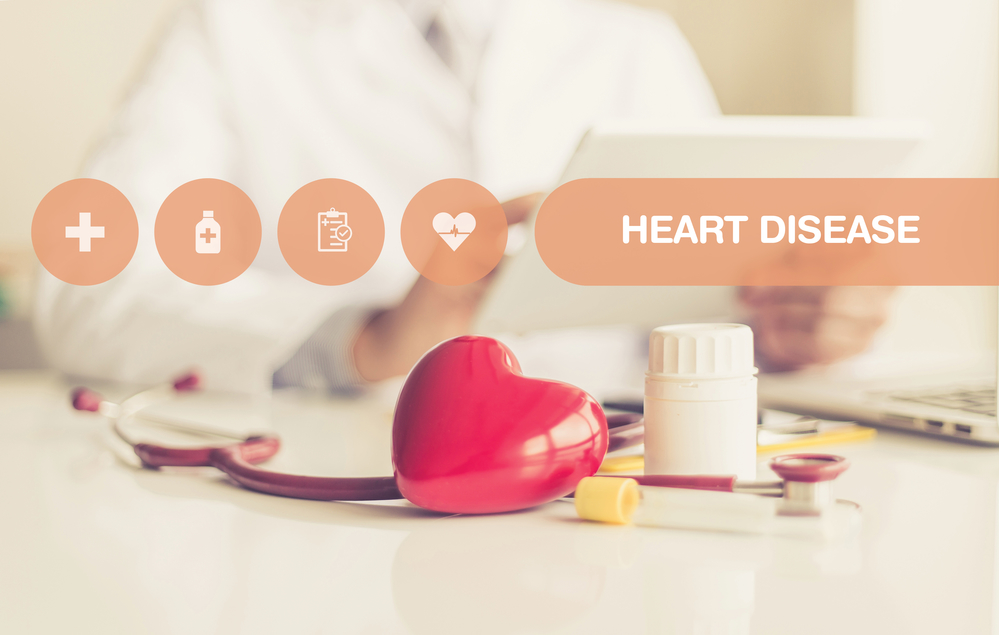 Heart Disease and Disability Benefits