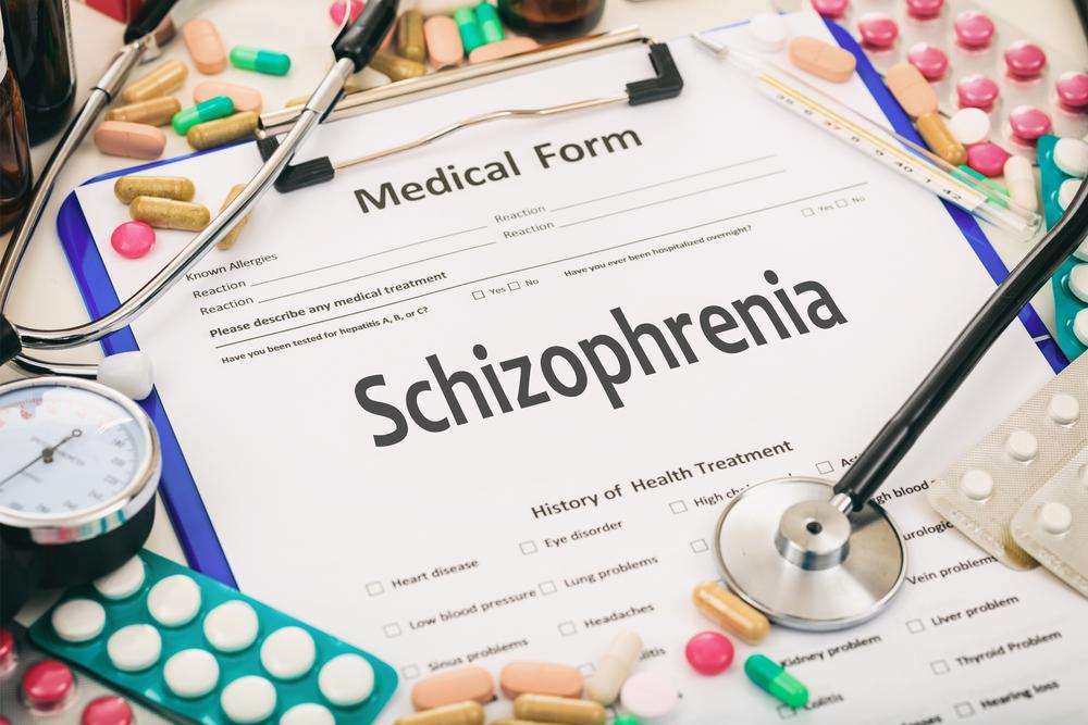 Schizophrenia and Disability Benefits