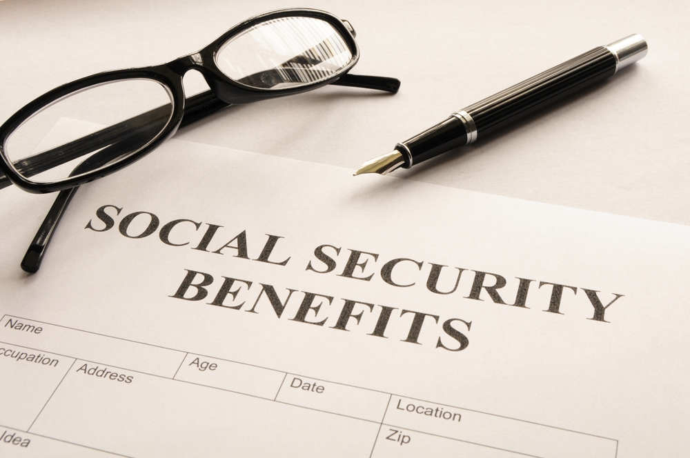 Apply Disability Benefits Online