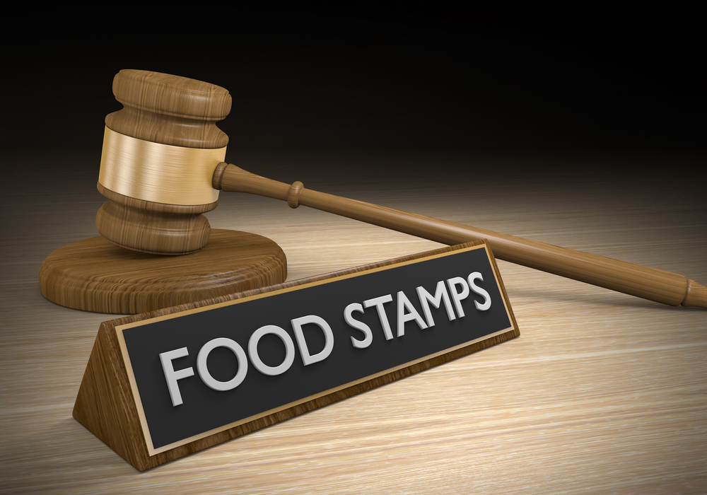 If I Qualify For Ssdi Disability Will I Be Able To Get Food Stamps