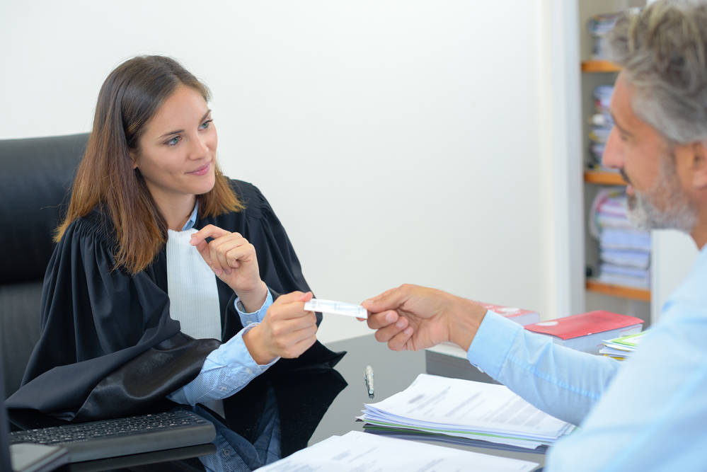 Disability Attorney Payment