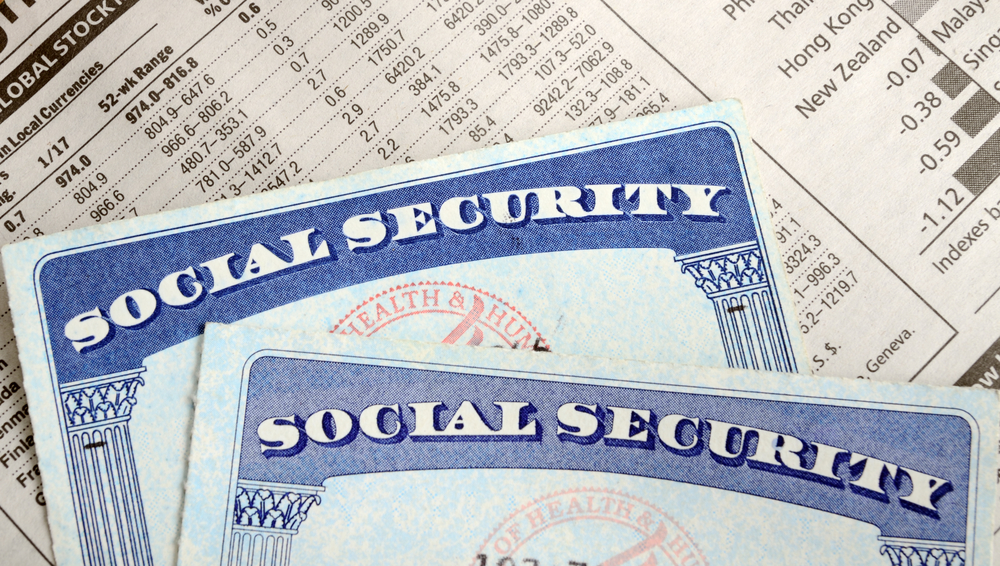 Role of Social Security